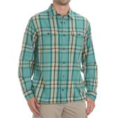 Ems Mens Timber Flannel Shirt - Size S