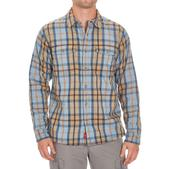 Ems Mens Timber Lined Flannel Shirt - Size S