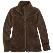 EMS Women's Apres Fleece Jacket