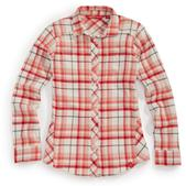 Ems Womens Cabin Flannel Shirt - Size XS