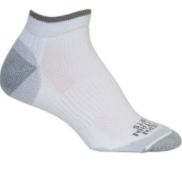 EMS Women's Fast Mountain Coolmax Ankle Socks, Lightweight