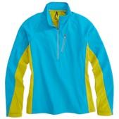 EMS Women's Northshield 1/4 Zip Fleece