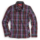 Ems Womens Timber Flannel Shirt - Size XS