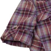 EMS Women's Trailhead Plaid Shirt, L/S