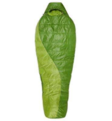 EMS Women's Velocity 35? Sleeping Bag