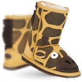 Emu Giraffe Boot