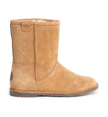 Emu Inverlock Shoe
