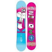 Endeavor Color Snowboard 149
