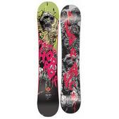 Endeavor Guerrilla Wide Snowboard 155