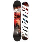 Endeavor Live Reverse Wide Snowboard 157