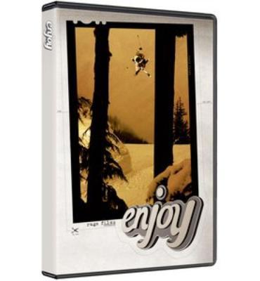 Enjoy Ski DVD