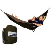 ENO Double Nest with Insect Shield Hammock 2015