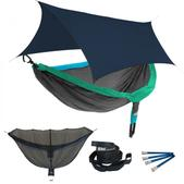 ENO DoubleNest OneLink Sleep System - PCT Special Edition With Navy Profly