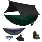 ENO ProNest OneLink Sleep System - Forest Green With Guardian SL & Black Profly