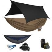 ENO ProNest OneLink Sleep System - Khaki With Guardian SL & Black Profly