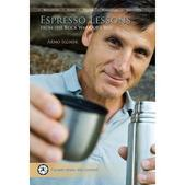Espresso Lessons From The Rock Warrior's Way - Paperback 1st Edition
