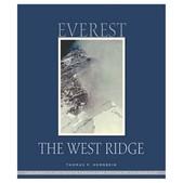 Everest: West Ridge - Signed