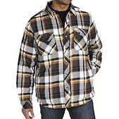 Ex Officio Men's Pocatello(TM) Plaid Jacket - Closeout