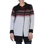 Ex Officio Women's Cafenista(TM) Wrap Sweater - Closeout