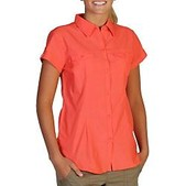 Ex Officio Womens Dryflylite Cap Sleeve - New