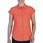 Ex Officio Womens Dryflylite? Cap Sleeve Shirt - Sale
