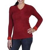 Ex Officio Women's Irresistible Neska(TM) V-Neck Sweater