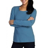 ExOfficio - Go-To Pendant LS Shirt Womens