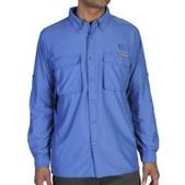 ExOfficio - Men's Air Strip LS Shirt