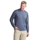 ExOfficio BugsAway Tarka Long Sleeve Mens Shirt