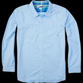 ExOfficio Men's BugsAway Talisman Solid Shirt