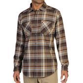 Exofficio Men's Geode Flannel Shirt  - Size S