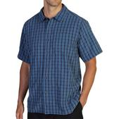 ExOfficio Pisco Plaid Short-Sleeve Shirt - Men's - 2015 Closeout