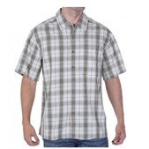 Exofficio Pisco Plaid S/S Men