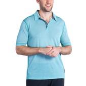 ExOfficio Sol Cool Jacquard Polo Short Sleeve - Men's