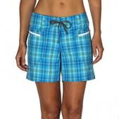 ExOfficio Women's Marloco Plaid Short