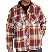 ExOfficio?s Pocatello Plaid Shirt Jacket (For Men)