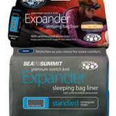 Expander Travel Liner