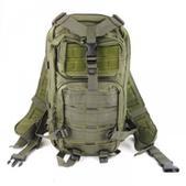 Explorer Bag Backpack Olive Drab OD Green B3-OD