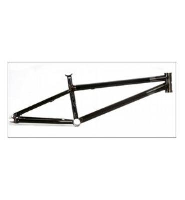 Eye BMX 4130 Bike Frameset 21.25 TT Raw