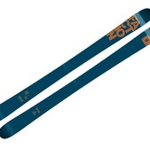 Faction Candide 2.0 Skis Blems - 2015