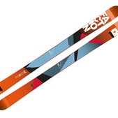 Faction Prodigy Skis Blems - 2015