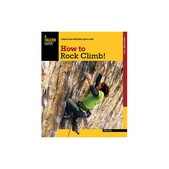 FALCON GUIDES How to Rock Climb, 5th Edition