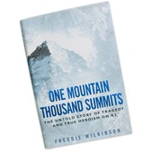 FALCON GUIDES One Mountain
