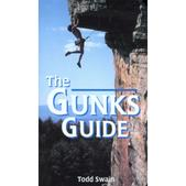 Falcon Guides The Gunks Climbing Guide Book