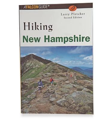 FALCON PRESS Hiking New Hampshire