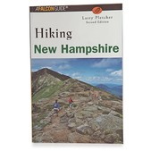 FALCON PRESS Hiking New Hampshire