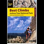 FalconGuides Best Climbs Joshua Tree National Park
