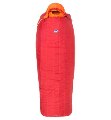 Farwell +0 Synthetic Sleeping Bag - Men's