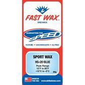 Fast Wax HS-20 Wax Blue