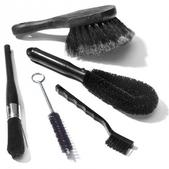 Finish Line 5-Piece Pro Brush Set